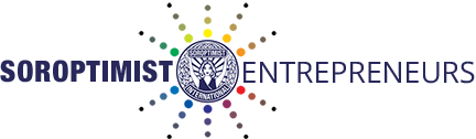 Soroptimist International Entrepreneurs Logo